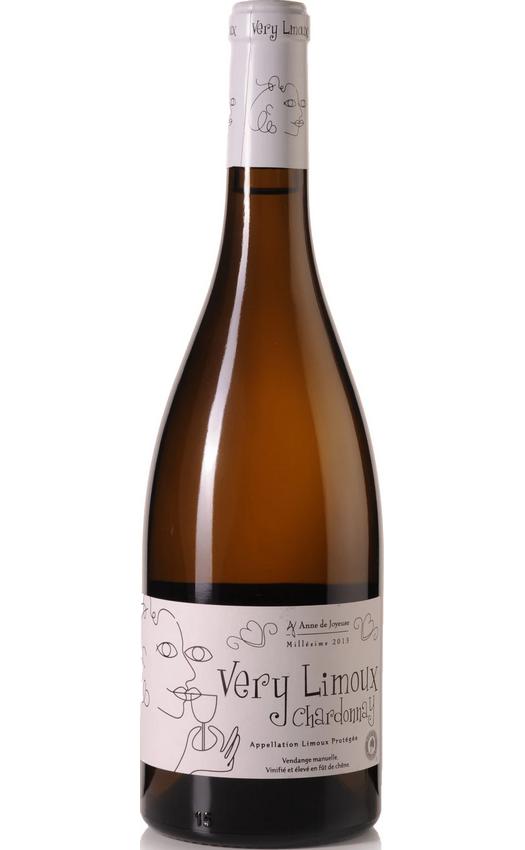 Anne de Joyeuse, Very Limoux Chardonnay 2018