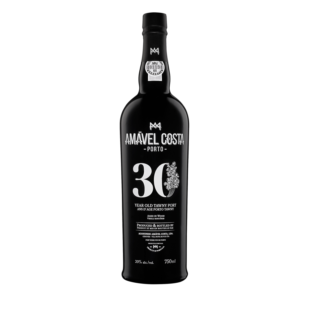 Porto Amavel Costa 30 Anos