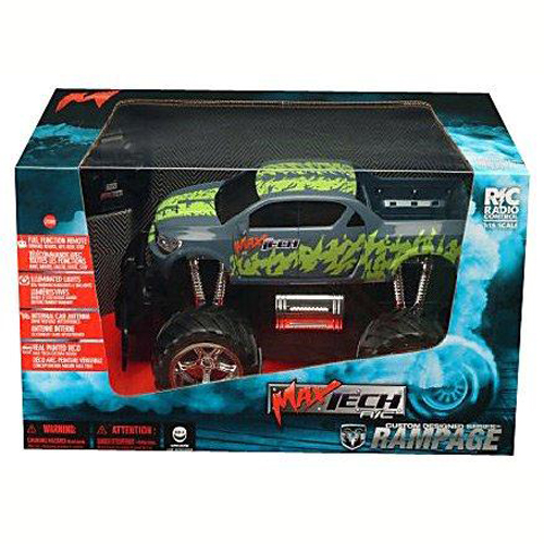R/C Max Rech Rampage 1:15