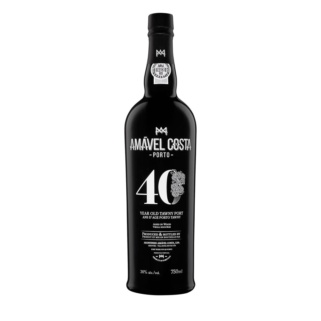 Porto Amavel Costa 40 Anos