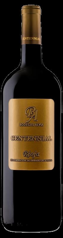 Bodegas Alvia Centennial Magnum